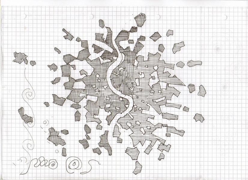Metastapolis