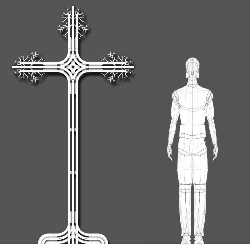 Crucifixus Etiam Pro Nobis2
